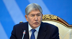 Committee of Zhogorku Kenesh approved recommendation on withdrawal of immunity right from Atambayev