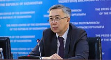 Ex-Vice-Minister Zhumangarin, appointed to the post of Minister of the EEC