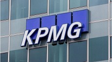 KPMG ousts head of financial services unit