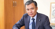Court of Almaty extends detention term for Zhomart Yertayev