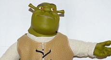 Dangerous chemicals discovered in Shreck and pony toys in East Kazakhstan region
