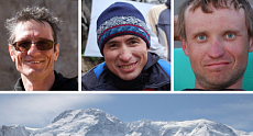Climbing federation of Almaty said there is no chance to find Kazakhstani climbers alive