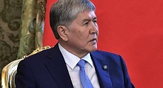 Ex-president of Kyrgyzstan Atambayev arrested until August 26