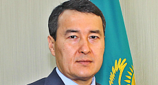 Alikhan Smailov entered board of Damu fund