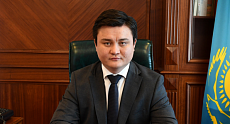 First vice minister of national economy appointed in Kazakhstan