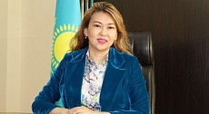 Appointed a new chairman of the Ministry of Informaiton and Public Development of Kazakhstan
