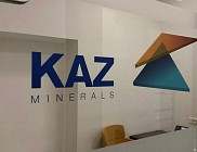 KAZ Minerals increased copper production by 4% in Q1 2019