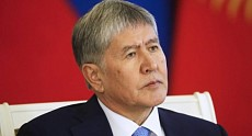 Atambayev has no claims to confinement conditions