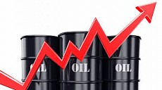 World oil prices changed diversely