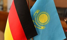 Kazakhstan and Germany to sign agreement on combat with terrorism