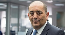 EBRD appoints Bruno Balvanera new managing director in Central Asia