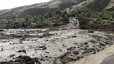 Almaty, Shymkent and 156 other populated areas  under threat of mudslides