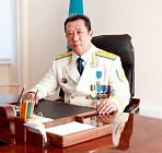 New Prosecutor appointed to the North Kazakhstan Region