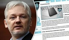 The USA accused the founder of WikiLeaks of espionage