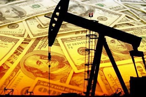 Crude prices increased slightly